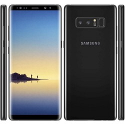 Samsung Galaxy Note 8 64gb crni