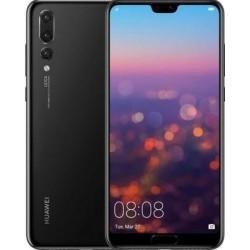 Huawei P20 Pro single sim 128gb crni