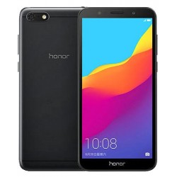 Huawei honor 7S 16gb dual sim crni