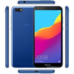 Huawei honor 7S 16gb dual sim plavi