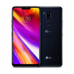 LG G7 ThinQ 64GB Black