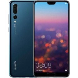 Huawei P20 Pro single sim 128gb crni