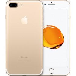Apple iPhone 7 plus 32gb Ram 3gb gold