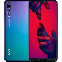 Huawei P20 128gb 4gb Ram twilight
