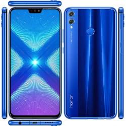 Huawei Honor 8X Dual Sim 128GB  4GB RAM  plavi