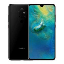 Huawei Mate 20 Dual Sim 128GB Black