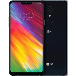 LG G7 Fit Dual Sim 32GB Black