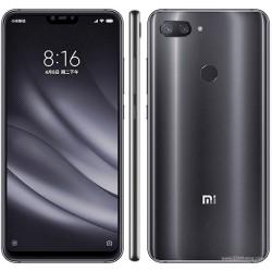 Xiaomi Mi 8 Lite 64GB 4GB RAM Dual Sim Black