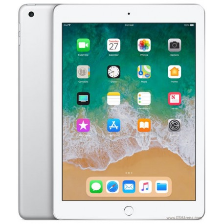 Tablet Apple iPad 9.7 (2018) 128GB LTE Silver