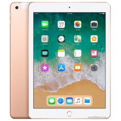 Tablet Apple iPad 9.7 (2018) 32GB LTE Gold