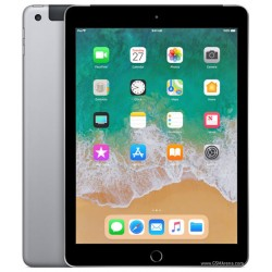 Tablet Apple iPad 9.7 (2018) 128GB LTE Grey