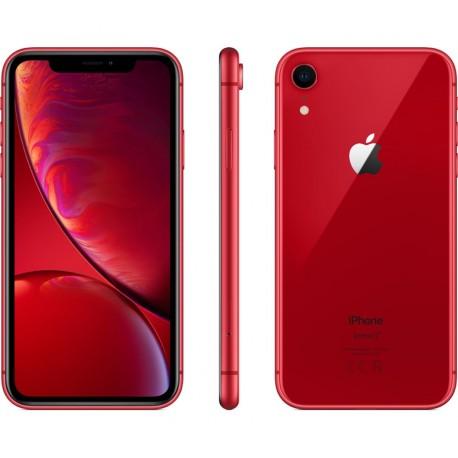 Apple iPhone XR 64gb crveni