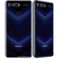 Huawei honor view 20 dual sim 128gb black
