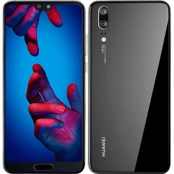 Huawei P20 single sim 128gb 4gb Ram crni