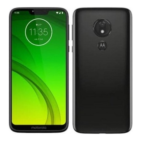 Motorola Moto G7 Power 64gb dual sim crna