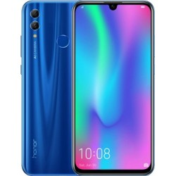 Huawei honor 10 Lite dual sim 64gb saphire blue