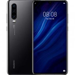 Huawei P30 128gb 6gb Ram black