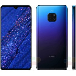Huawei Mate 20 128gb single sim Twilight -TOP CIJENA