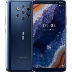 Nokia 9 Pureview 128gb Ram 6gb dual sim plava