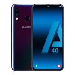 Samsung Galaxy A40 A405 64gb Ram 4gb dual sim crni