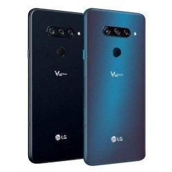 Lg V40 128gb Ram 6gb dual sim plavi
