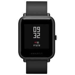 Watch Xiaomi Amazfit Bip Black
