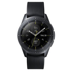 Watch Samsung Galaxy R815 42mm LTE Black
