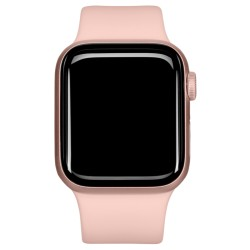 Apple Watch Series 4 GPS 44mm Gold Alu Pink Sport Band