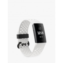 Fitbit Change 3 Special Edition White