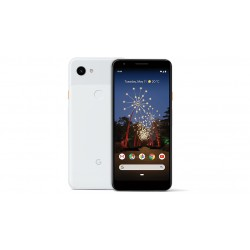 Google pixel 3a 64gb ram 4gb single sim white
