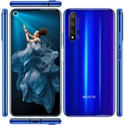 Huawei Honor 20 128gb Ram 6gb dual sim plavi