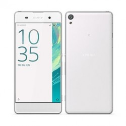 Sony Xperia XA F3111 16gb Ram 2gb single sim bijela