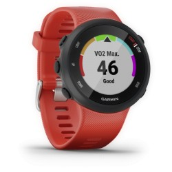 Garmin Forerunner 45 red