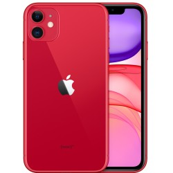 Apple iPhone 11 64gb Ram 4gb red