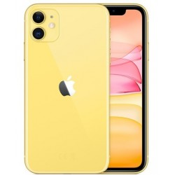 Apple iPhone 11 64gb Ram 4gb yellow