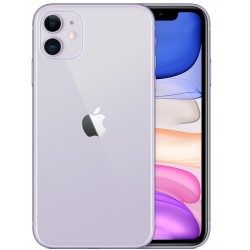 Apple iPhone 11 64gb Ram 4gb purple