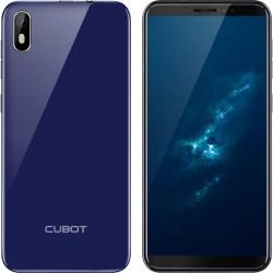 Cubot J5 16GB Dual-SIM blue EU