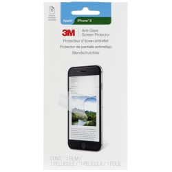 3M Natural View Anti-Glare Folie for iPhone 6