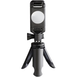 Hama Smartphone Mini Tripod Pocket 5cm black