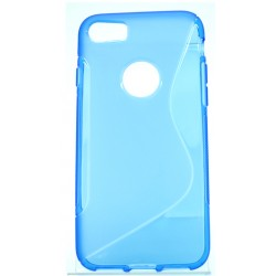 TORBICA +CLASS TPU S ZA APPLE IPHONE 6 PLAVA
