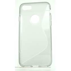 TORBICA +CLASS TPU S ZA APPLE IPHONE 6 PLUS SIVA