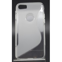 TORBICA +CLASS TPU S ZA APPLE IPHONE 7/8 PROZIRNA