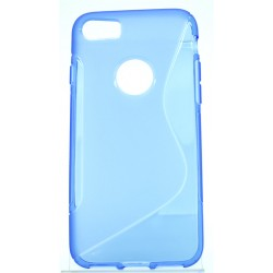 TORBICA +CLASS TPU S ZA APPLE IPHONE X/XS PLAVA