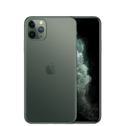 Apple iPhone 11 Pro Max 64gb Ram 4gb Midnight Green - TOP CIJENA