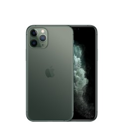 Apple iPhone 11 Pro 64gb Ram 4gb Midnight green