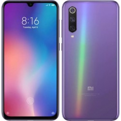 Xiaomi Mi 9 64gb Ram 6gb dual sim lavander violet