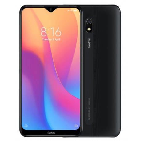 Xiaomi Redmi 8A 32gb Ram 2gb dual sim midnight black