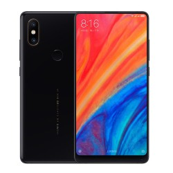 Xiaomi Mi Mix 2S 128GB 6GB RAM  Dual Sim Black