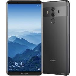 Huawei Mate 10 Pro dual sim 128gb sivi