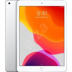 Tablet Apple iPad 10.2 (2019) WiFi 32gb silver